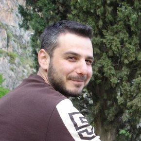 Christos Grapsas